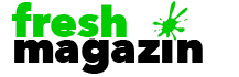 FRESH-MAGAZIN.COM logo